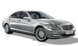 MERCEDES CLASSE S 350 L FULL OPTIONS