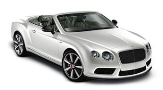 BENTLEY GTC NEW GENERATION